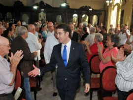 100 familias gallegas reclaman posesiones en Cuba