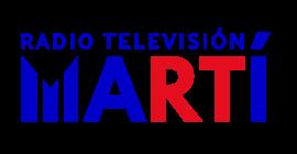"""Entrevista a Jordi Cabarrocas en el """"Noticiero Televisión Martí"""", Miami"""